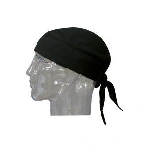bandana rafraichissant noir