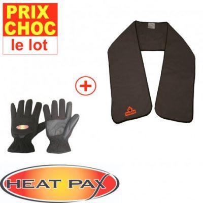 echarpe-gants-chauffants